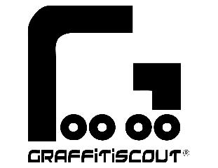 Logo-Graffitiscout