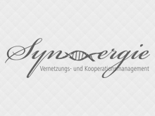 Synergie – Vernetzungs- & Kooperationsmanagement